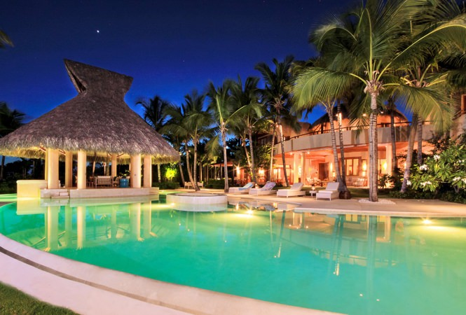 Amazing Vacation Villa Punta Cana