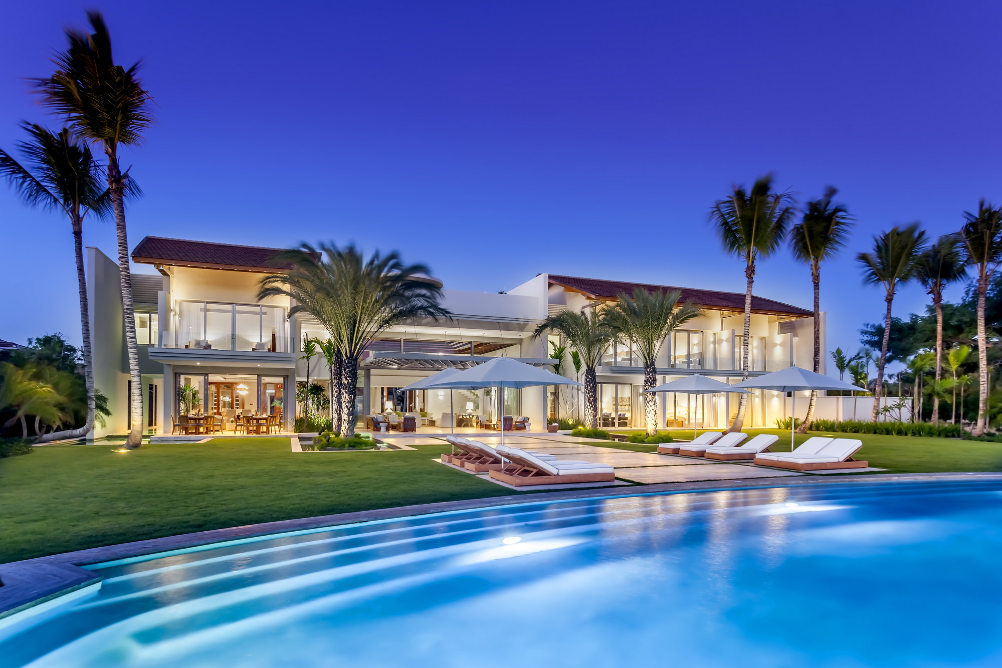 Dominican Republic Luxury Real Estate and Homes for Sales. Dominican Republic luxury real estate listings at the 360Luxury International Realty(r) website. We have complete listings for luxury homes for Sales in Dominican Republic.