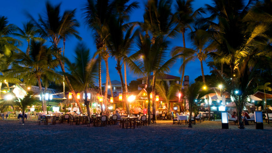 Cabarete sport capital of the caribbean.