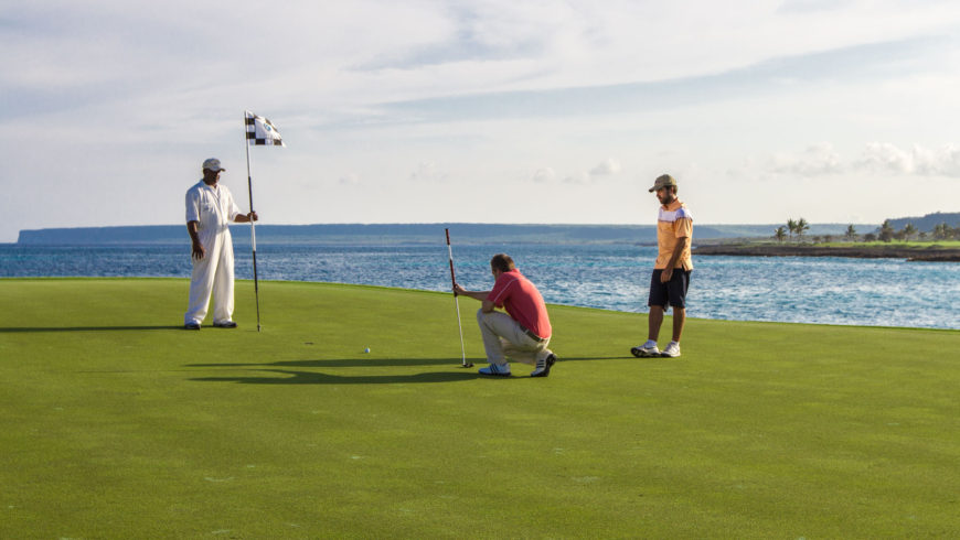 Asks our villa vacation specialist for our Golf Location Rental Villas