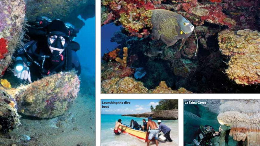360Luxury diving adventures