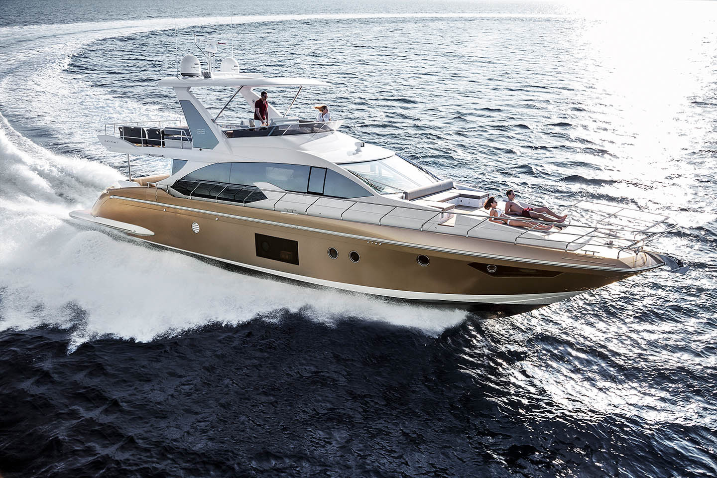 flybridge-collection 360Luxury Yacht Charter