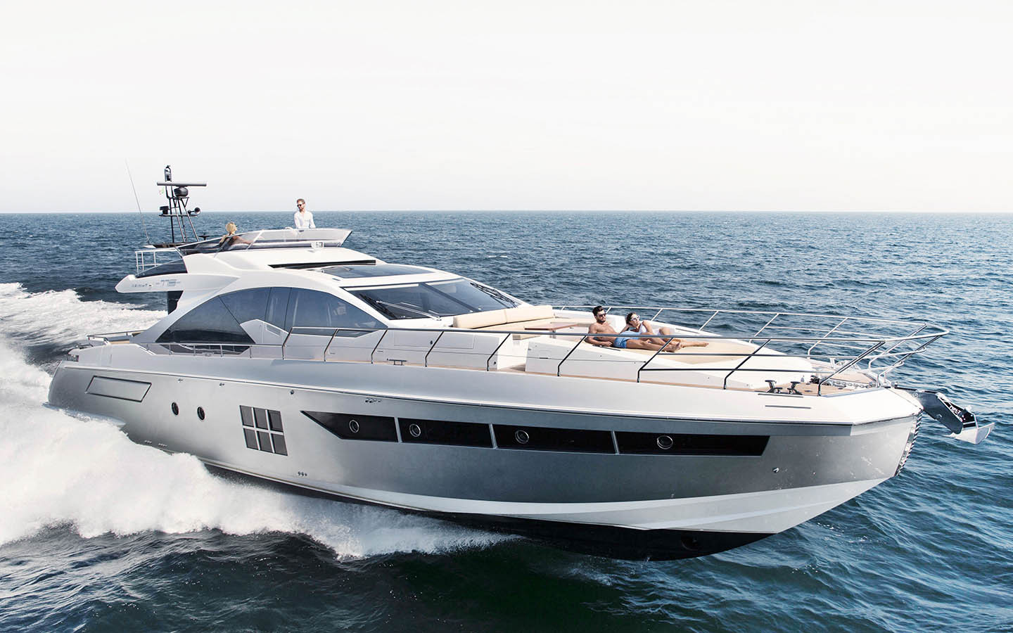 s-collection 360Luxury Yacht Charter